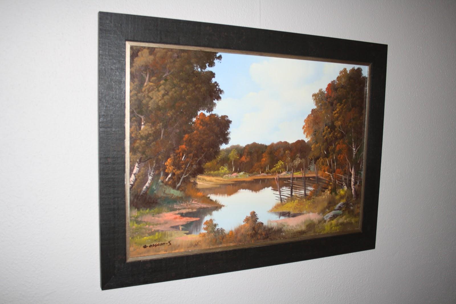 Blog zweden schilderij - Schilderij in de kamer ...
