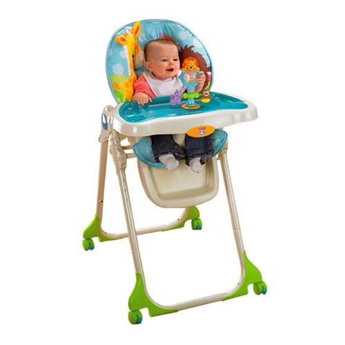 Quando posso come ar a sentar o meu filho na cadeira de mesa - Tronas de mesa para bebes ...