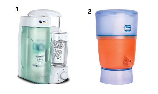 Filtro de gua como limpar blog dicas para casa sedep for Filtro agua casa