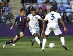 Ver Online Japón vs Honduras, Amistoso Internacional / Viernes 14 Noviembre 2014 (HD)