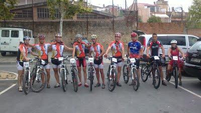 """Team """"Naranja Mecanica"""""""