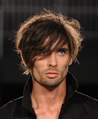 Style Of Haircuts for Men