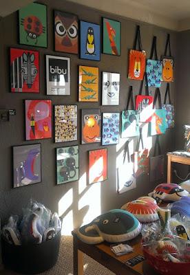 Singulares Inventory Room Bibu