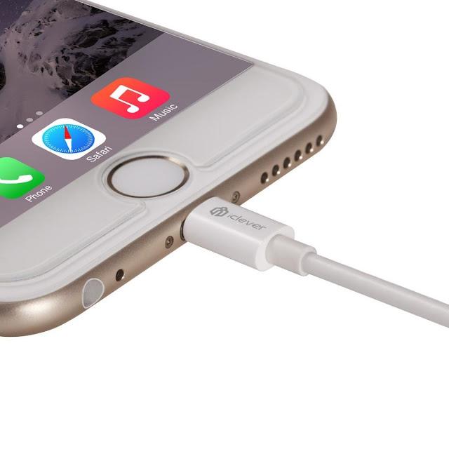 Recensione cavo iLigntning iClever - Miglior cavo USB compatibile per iPhone