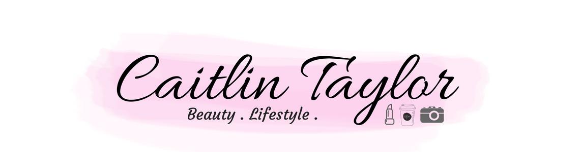 Caitlin Elizabeth Taylor