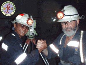PT Nusa Halmahera Minerals (NHM)