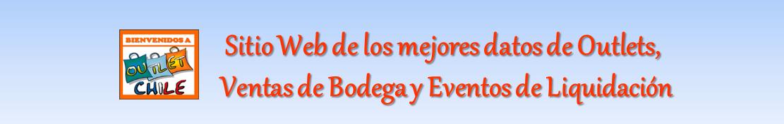OUTLETS,  VENTAS DE BODEGA Y LIQUIDADORAS