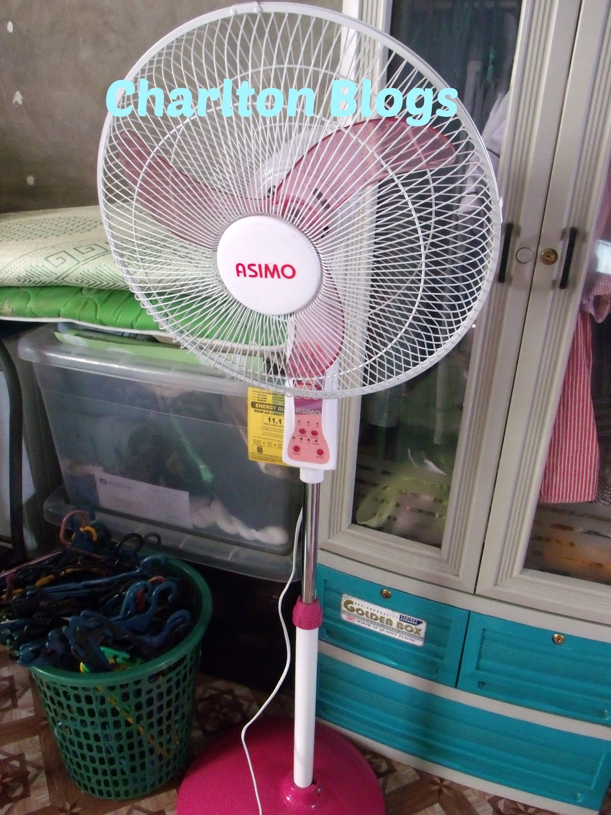 that comes along with the AC aside from the air conditioning stand #186775