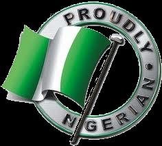 Passionately Nigerian