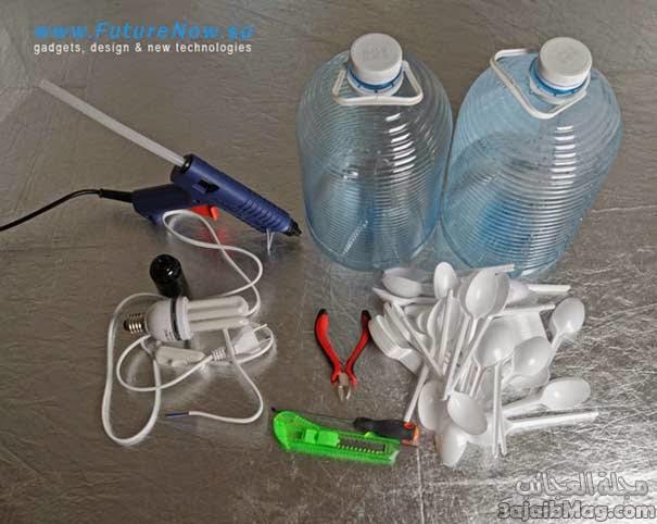 فـن إعادة تدوير الأدوات المنزلية القديمة /* فقط لمحبي الفن %D8%A7%D8%B9%D8%A7%D