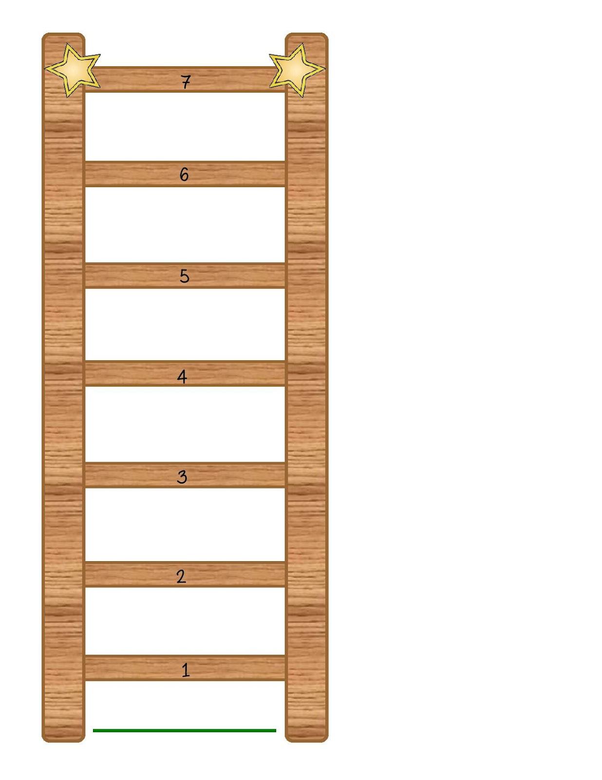 gwhizteacher: Word Ladder Wipe Offs