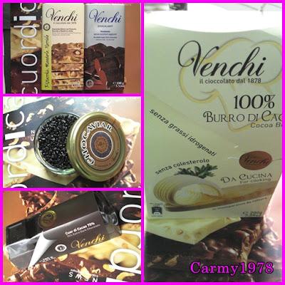 Venchi-cioccolato