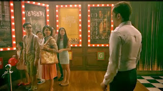 MTRCB new infomercial for Film Ratings
