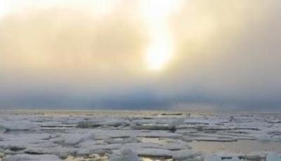 Es Samudra Arktik Akan Mencair Besar-besaran [ www.BlogApaAja.com ]