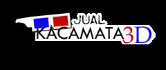 JUAL KACAMATA 3D