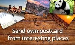 Send Postcard