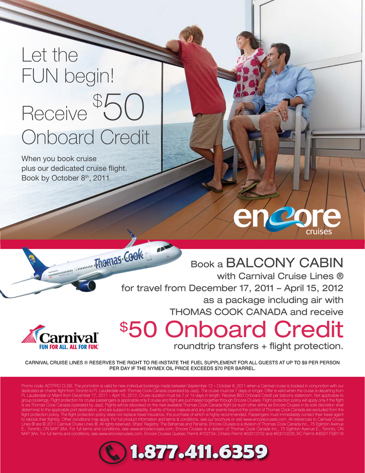 Carnival Cruise Onboard Credit Coupons - dumcecibit.ga 25% off Get Deal Get Deal 25% Off Carnival Cruises Coupons & Promo Codes - Coupon Cabin 25% off Get Deal Carnival Cruises offers special discounts for members of the military. One of the best offers we've seen was a .