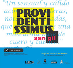 San Gil Providentissimus
