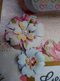 Eenvoudige bloem maken