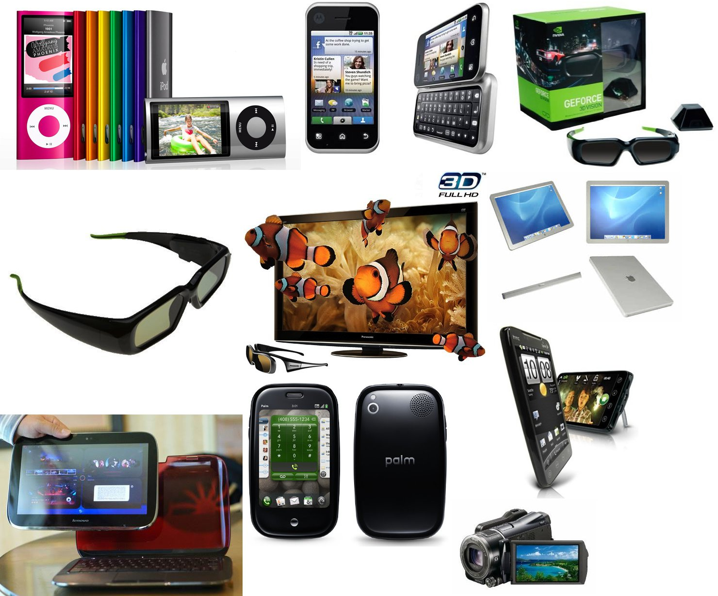 Gadgets