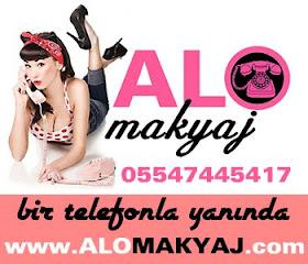 ALO MAKYAJ 05547445417