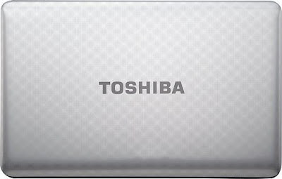 Toshiba Satellite L755-S5216