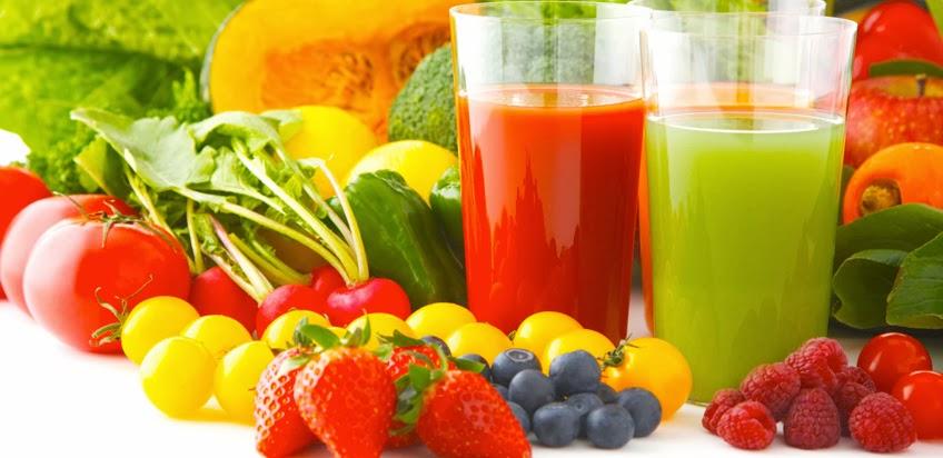 Ketahui Cara Diet Yang Tepat Dengan Jus