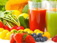 Ketahui Cara Diet Yang Tepat Dengan Jus Sehat
