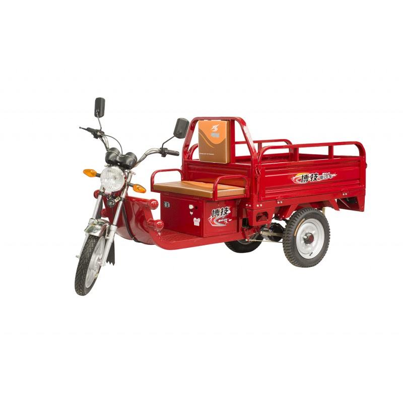 Moto cargo mini triciclo 200 kilos