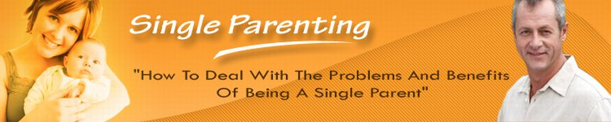 benefits of being a single parent Being a single parent is not something that people should feel is a disadvantage or a pray-that-you-find-someone lifestyle there are a lot of wonderful things that single parents can take advantage of and that dual parents cannot.