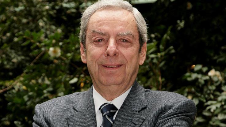 20.05.2017 - Addio allo storico conduttore tivù Daniele Piombi, aveva 84 anni