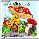 Spyder's 'Other' Corner