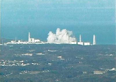 日本 輻射塵
