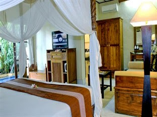 Hotel Murah Sanur Bali - Diwangkara Holiday Villa Beach Resort & Spa