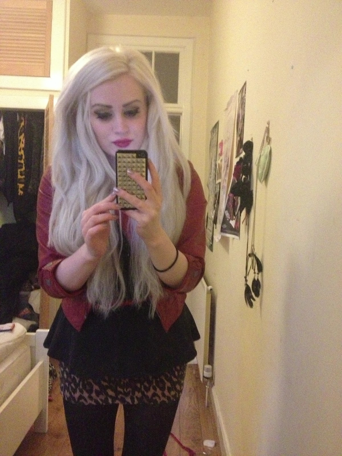 Foxy Locks 24 Inch Extensions Human Hair Extensions