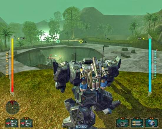 Download War World Tactical Combat PC Game Full