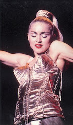 Madonna Top