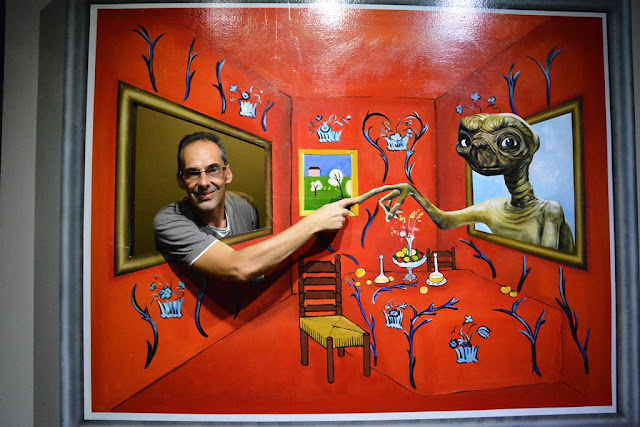 Trick Eye Museum ET