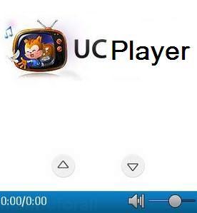 Ucplayer v30218 pemutar video handal dari cina
