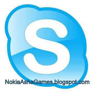 Nokia Asha 305 308 309 306 311 303 202 300 games Download: Skype VOIP