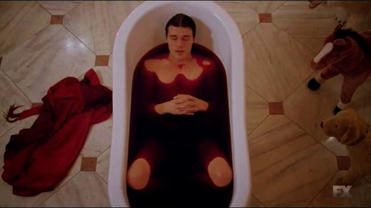 American Horror Story - Blood Bath - Review