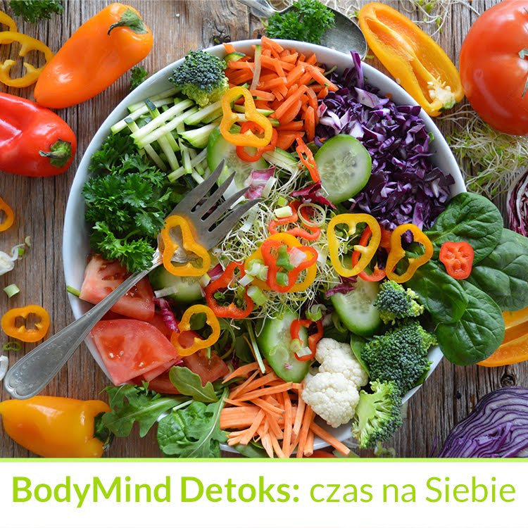 BodyMind Detoks w 6 dni