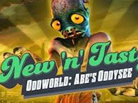 Oddworld Abes Oddysee New N Tasty – FLT