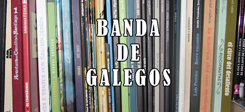BANDA DE GALEGOS