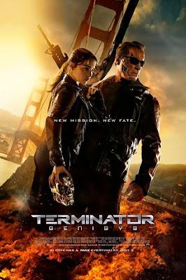 Terminator Genesis en Ingles Subtitulado
