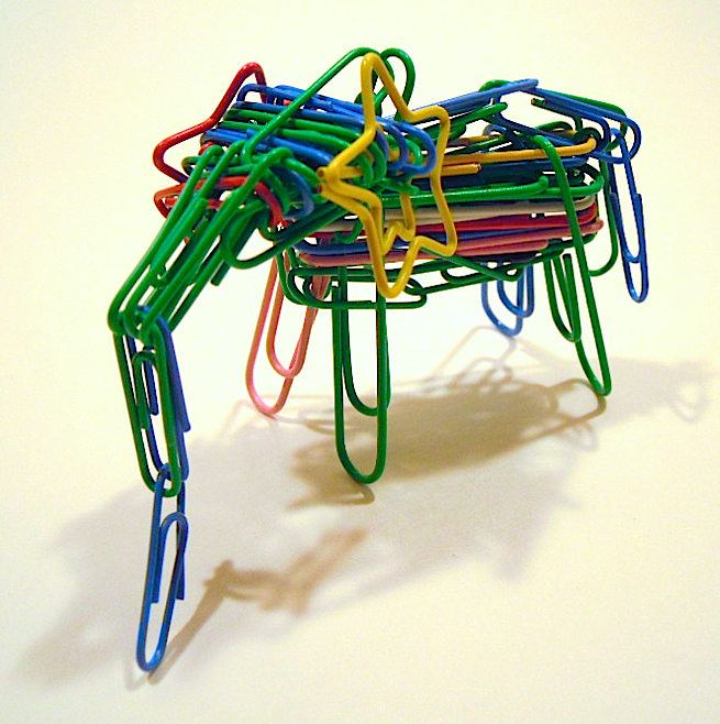 elephant paper clips Mini paper clips: a miniature wire clip for holding or securing things together  mini paper clips are simply the smallest paper clip i've ever seen this little clip.
