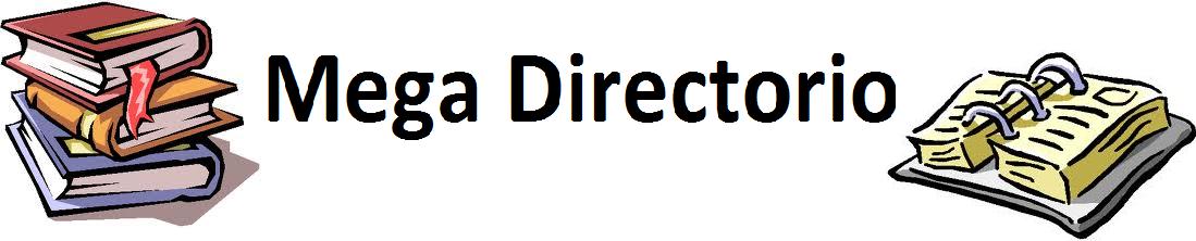 Mega Directorio