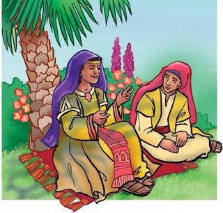 Débora, a profetisa