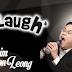 19 Oct 2013 (Sat) : License to Laugh feat. Douglas Lim & Dr. Jason Leong