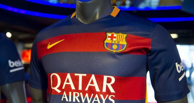 Los Reyes Magos traerán a Nike su primer regalo: el FC Barcelona